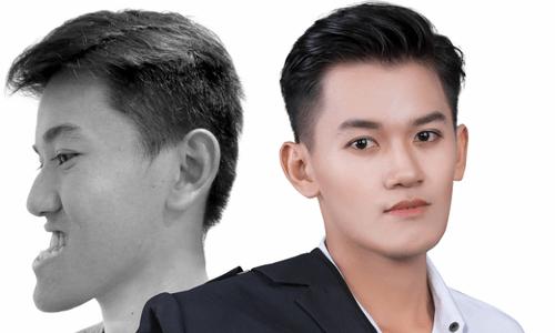 Hotboy Khanh Du - new face, new life