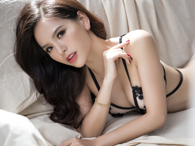 Trang Phi is a Vietnamese actress, who had breast augmentation at JW Hospital.