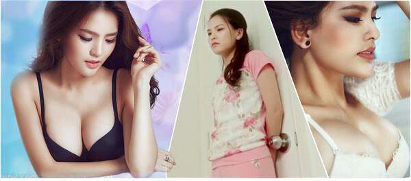 Trang Phi is a Vietnamese actress, who had breast augmentation at JW Hospital.