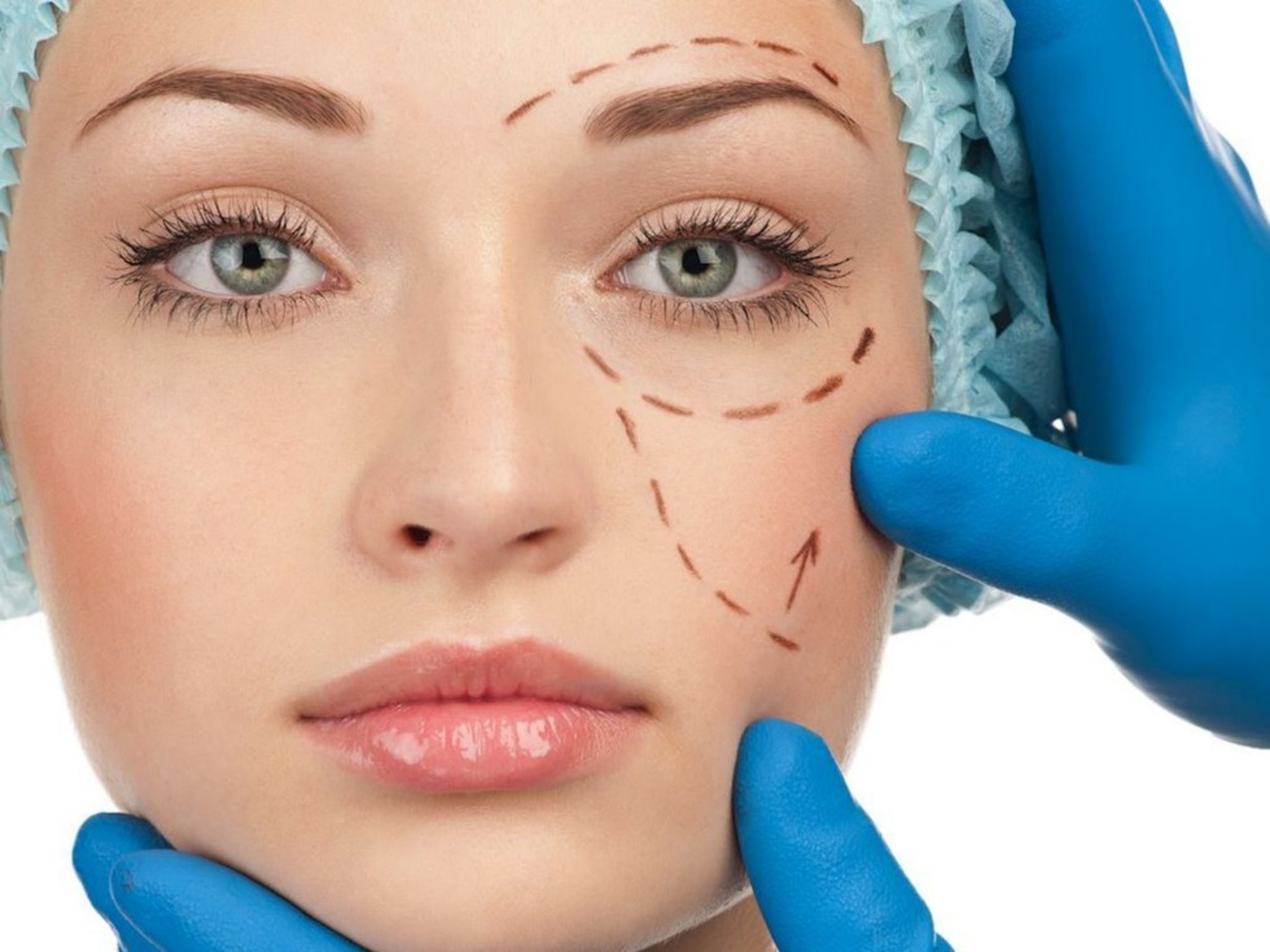 Design the surgical areas by detailed consultation